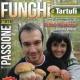 """Il Laceno in evidenza sulla rivista """"Passione funghi e tartufi"""""""