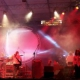 A Bagnoli Irpino concerto dei Pinkover - Tribute to Pink Floyd