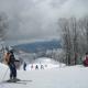 Laceno, ponte dell'Immacolata sugli sci