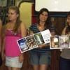 Concluso il PROJECT VILLAGE 2012, il laboratorio digitale degli studenti stranieri