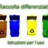 Bagnoli, controlli sulla raccolta rifiuti. Severe multe ai trasgressori