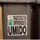 Lunedì 20 febbraio è sospesa la raccolta dell'umido a Bagnoli