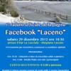 """Primo raduno ufficiale dei simpatizzanti la pagina facebook """"Laceno"""""""