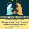 Bagnoli, il 2 gennaio si inaugura la nuova Casa Canonica