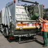 Sospensione servizio di raccolta rifiuti