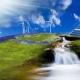 """Il nostro futuro è l'energia pulita """"GREEN ENERGY"""""""