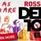 Laceno nel programma Rossignol Demo Tour 2010-2011