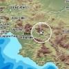 Lieve scossa di terremoto in Irpinia. Tra i comuni interessati c'è Bagnoli