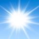 Oggi splende il sole