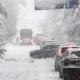 Auto senza catene per andare a Laceno, caos sulle strade