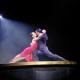 Tango, Jorge Firpo al Laceno