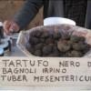 Gemellaggio tra il tartufo di Bagnoli e quello di Sinzing (Germania)