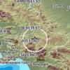 La terra trema, due scosse di terremoto all'alba