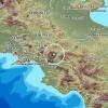 Irpinia, scossa di terremoto magnitudo 3.1