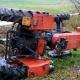 Bagnoli – Il trattore si ribalta, agricoltore in gravi condizioni