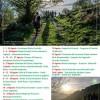 TREKKING A LACENO: il programma delle escursioni di agosto