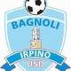 Prima vittoria dell'Usd Bagnoli Irpino nel campionato di 3° categoria