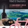 Il Tartufo di Bagnoli, con i vini irpini, al Giro d'Italia