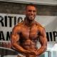 Granese, campione di bodybuilding, si racconta a Uno Mattina (RAI1)
