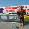 "Bodybuilding, Virginio Granese ""World Champion 2013″"
