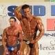 Bodybuilding, Walter Delli Bovi campione del mondo