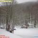 Neve a primavera. Fiocchi su Partenio, Laceno e Monti Faliesi
