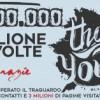 1.000.000 di volte GRAZIE!!!