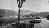 Un autodromo sul Laceno