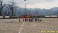 Big match: un pareggio che sta stretto all'ASD Vincenzo Nigro Bagnoli