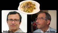 Chieffo-Ventura, chi paga la cena a base di tartufi?