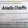 Aniello Chieffo (Prato – FI)