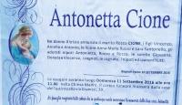 Antonetta Cione