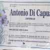 """Antonio Di Capua (""""Ziferele"""")"""