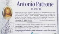 Antonio Patrone