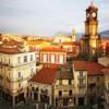 La distanza fra Avellino e Provincia