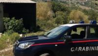 Deposito abusivo: denunciata coppia di Bagnoli Irpino