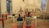 """Alla sagra il concorso """"La vacca di fuoco"""" e la mostra di arte e artigianato"""