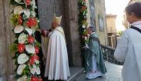 Bagnoli celebra il suo Giubileo della Misericordia