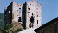 Il Castello medioevale di Bagnoli. Cenni storici e restauro