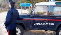 Carabinieri di Bagnoli: un foglio di via e una segnalazione per possesso di stupefacenti