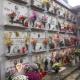 Commemorazione dei defunti a Bagnoli: orari di apertura del cimitero