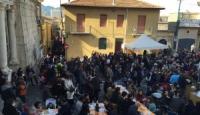 Considerazioni sulla Sagra 2015