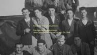 Nel 1954 giovani bagnolesi partivano per terre lontane