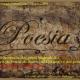 """5ª Conferenza Tematica 2009 """"Alla riscoperta dei poeti bagnolesi – Lettura di brani di autori del passato e del presente"""""""