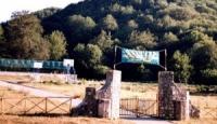 Bagnoli I. – Ignoti devastano il campeggio Zauli al Laceno