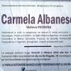 Carmela Albanese, vedova Patrone