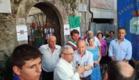 Bagnoli rende omaggio a un illustre concittadino: Leonardo Di Capua