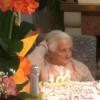 Bagnoli, nonna Concettina compie 103 anni