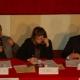 """1ª Conferenza Tematica 2008 – """"Tavola rotonda tra i candidati alle elezioni comunali di Bagnoli. Confronto tra programmi e metodologie per una corretta impostazione dell'attività di governo del paese"""""""