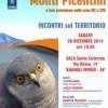 """Il convegno: """"Avifauna dei Monti Picentini …"""""""